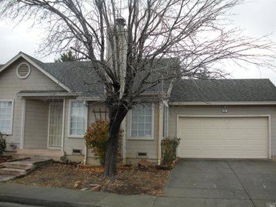 946 Shadywood Circle, Suisun City, CA 94585 - #: 21829757