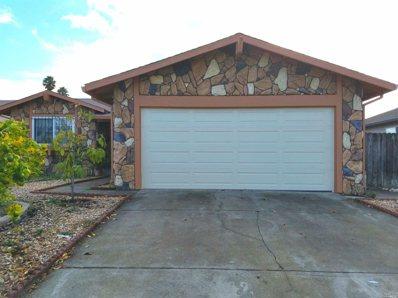 109 Auburn Drive, Vallejo, CA 94589 - #: 21829768