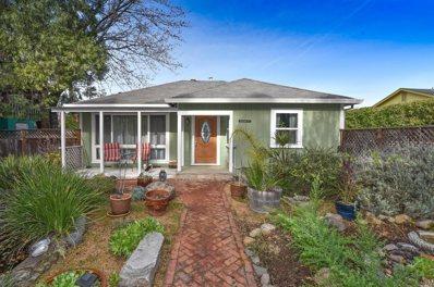 845 Boyes Boulevard, Sonoma, CA 95476 - #: 21829824