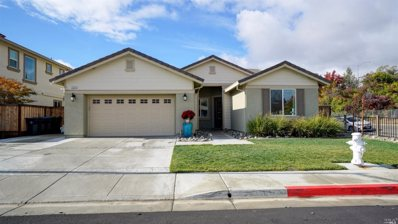 2345 Cunningham Drive, Fairfield, CA 94533 - #: 21830001