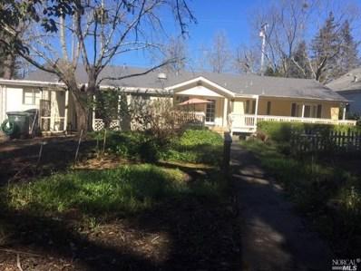 1228 Fair Oaks Avenue, Santa Rosa, CA 95404 - #: 21830042