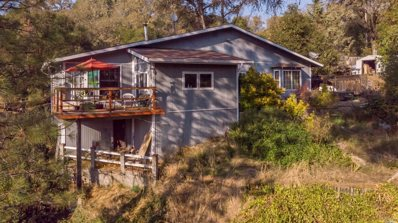 1601 Scenic Way, Redwood Valley, CA 95470 - #: 21830050