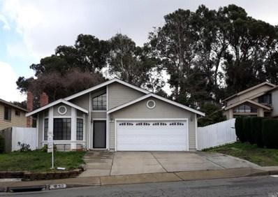 590 Starfish Drive, Vallejo, CA 94591 - #: 21830144