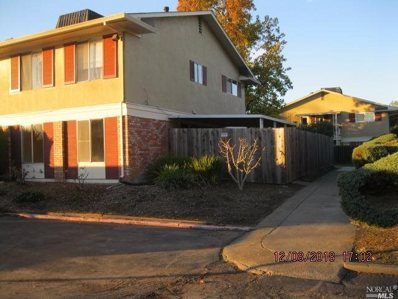 300 Stony Point Road UNIT 175, Santa Rosa, CA 95401 - #: 21830196