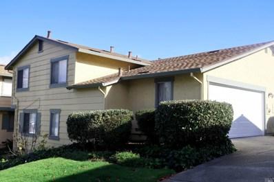 57 Parrott Street, Vallejo, CA 94590 - #: 21830215