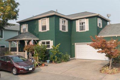 709 Prince Street, Santa Rosa, CA 95401 - #: 21830253
