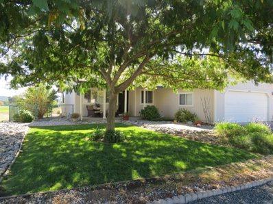 18040 Spyglass Road, Hidden Valley Lake, CA 95467 - #: 21830476