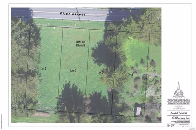 Lot 6 First Street, Tomales, CA 94971 - #: 21830493
