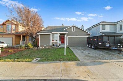 125 Birchwood Court, Suisun City, CA 94585 - #: 21830626