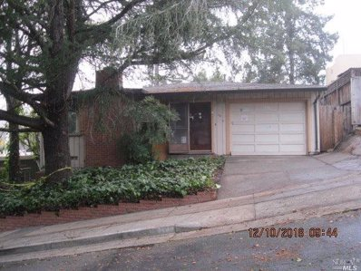 74 Raymond Heights, Petaluma, CA 94952 - #: 21830644