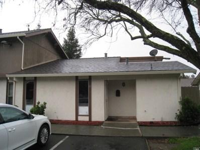 61 El Toro Court, Fairfield, CA 94533 - #: 21900306