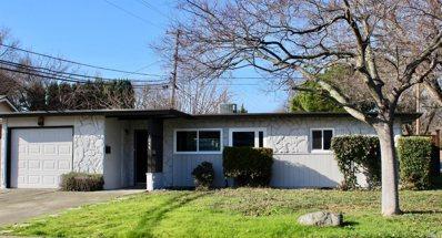 1055 Van Buren Street, Fairfield, CA 94533 - #: 21900509