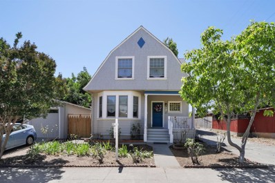 515 El Dorado Street, Vallejo, CA 94590 - #: 21900513