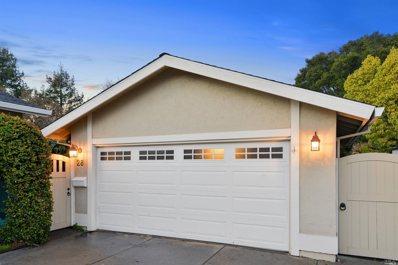 28 Mendocino Lane, Novato, CA 94947 - #: 21900631