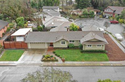 5615 Kathleen Court, Santa Rosa, CA 95409 - #: 21900848