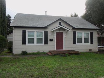 1309 Woolner Avenue, Fairfield, CA 94533 - #: 21900899