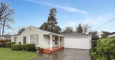 2233 Midway Drive, Santa Rosa, CA 95405 - #: 21903819