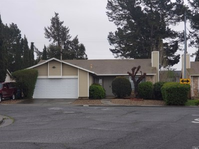 400 Evelyn Circle, Vallejo, CA 94589 - #: 21906135