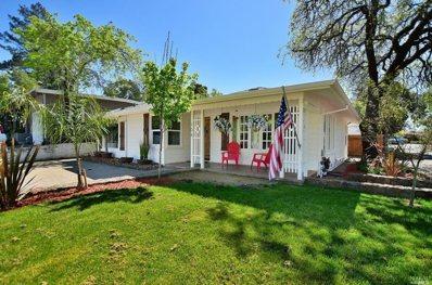 104 Bernhard Avenue, Sonoma, CA 95476 - #: 21907043