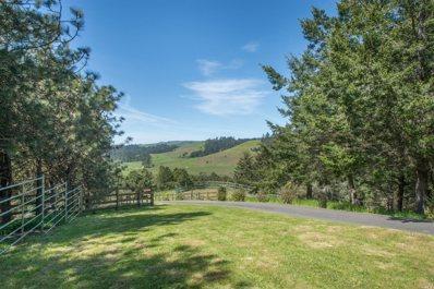 1109 Tannery Creek Road, Bodega, CA 95465 - #: 21907405