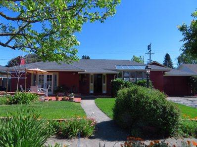 3390 Magowan Drive, Santa Rosa, CA 95405 - #: 21907702