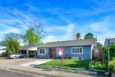 365 Elder Street, Vacaville, CA 95688 - #: 21909210