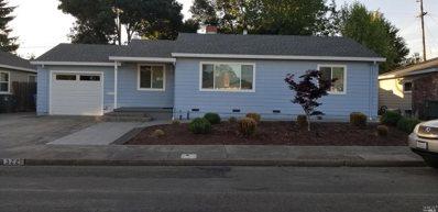 3221 Midway Drive, Santa Rosa, CA 95405 - #: 21909591
