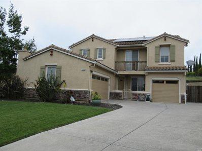 2850 Thornbury Court, Vallejo, CA 94591 - #: 21911606