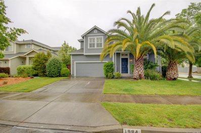 1984 Red Oak Drive, Santa Rosa, CA 95403 - #: 21912151