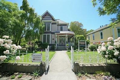 1727 Main Street, Napa, CA 94559 - #: 21914172