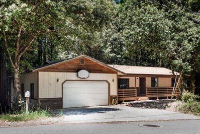 24270 Birch Terrace, Willits, CA 95490 - #: 21915171
