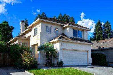 460 Bald Eagle Drive, Vacaville, CA 95688 - #: 21918060
