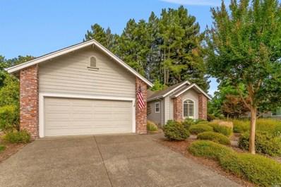 6757 Wintergreen Court, Santa Rosa, CA 95409 - #: 21918844
