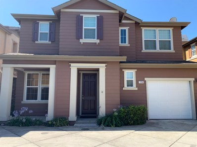 115 Sunshine Street, Suisun City, CA 94585 - #: 21920054