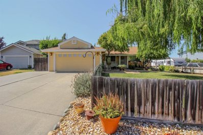 525 Tipperary Drive, Vacaville, CA 95688 - #: 21921130