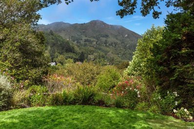 52 Cypress Avenue, Mill Valley, CA 94941 - #: 21922608