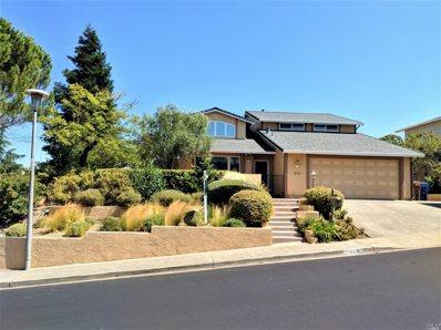 529 Cambridge Drive, Benicia, CA 94510 - #: 21923230
