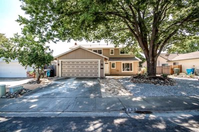 130 Normandy Drive, Vacaville, CA 95687 - #: 21923366