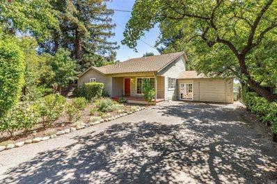 1131 Rutherford Road, Napa, CA 94558 - #: 21923428