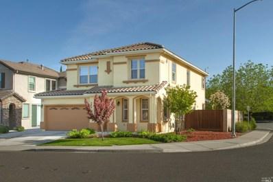1208 Villaggio Circle, Vacaville, CA 95688 - #: 21923443