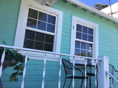 7 Frey Place, Vallejo, CA 94590 - #: 21923740