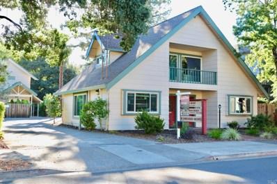 610 Beaver Street, Santa Rosa, CA 95404 - #: 21925085