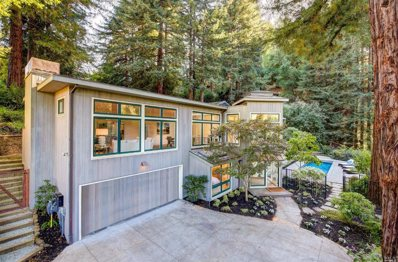 340 Magee Avenue, Mill Valley, CA 94941 - #: 21925118