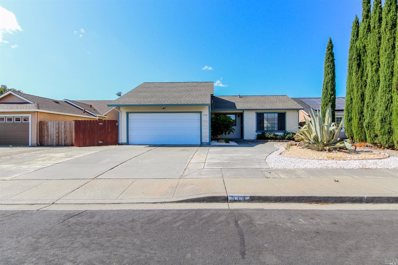514 Bella Vista Drive, Suisun City, CA 94585 - #: 21925570