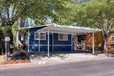 163 Rancho Verde Circle, Rohnert Park, CA 94928 - #: 21925794