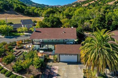98 Upper Oak Drive, San Rafael, CA 94903 - #: 21925820