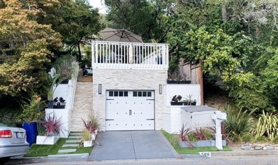 506 Throckmorton Avenue, Mill Valley, CA 94941 - #: 21925856