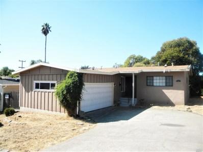 351 Los Cerritos Drive, Vallejo, CA 94589 - #: 21925945