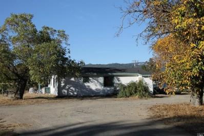 24440 Foothill Boulevard, Covelo, CA 95428 - #: 21926240