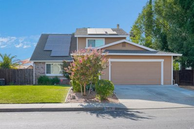 563 Gregory Drive, Vacaville, CA 95687 - #: 21926245